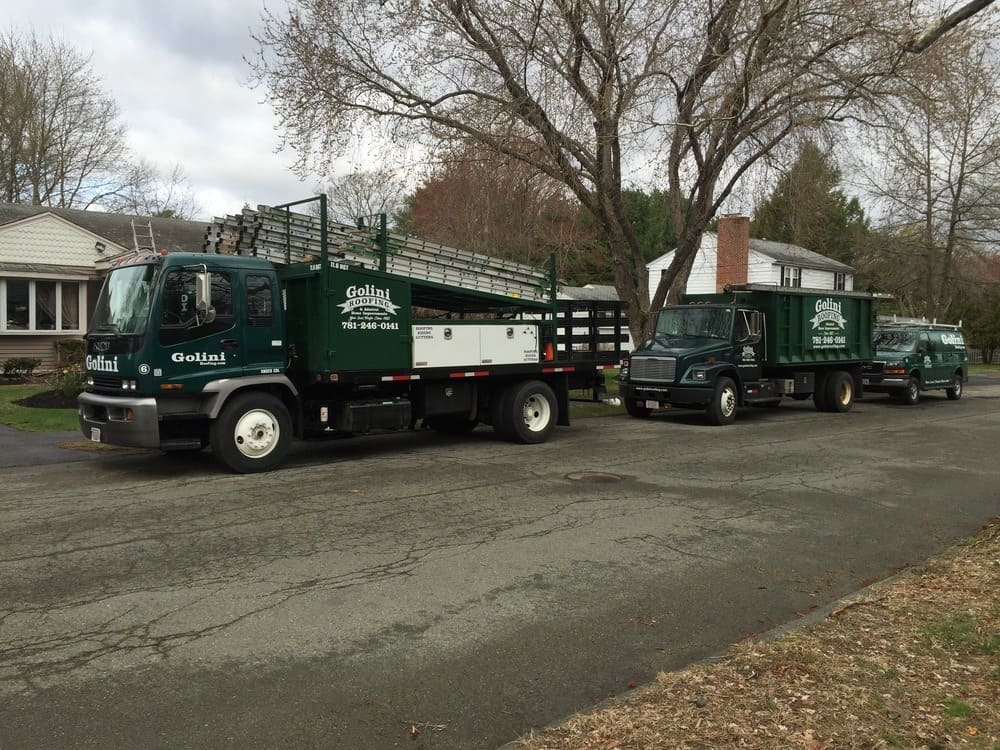 Roofing Contractor Beverly MA